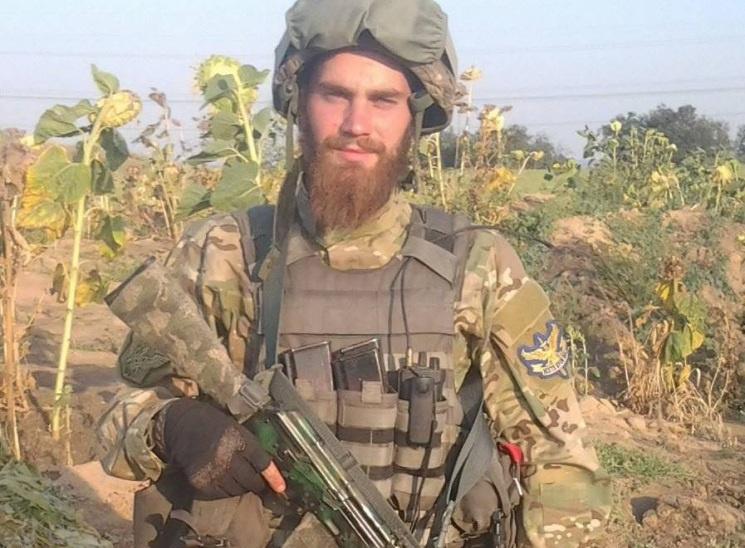 На Донеччині загинув молодий запорізький військовий