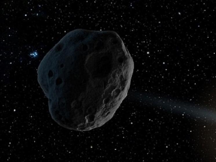 Ученые проинформировали, какую страну разрушит несущийся кЗемле астероид