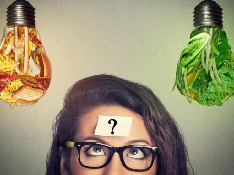 Їмо та розумнішаємо: Продукти, що стимулюють роботу мозку