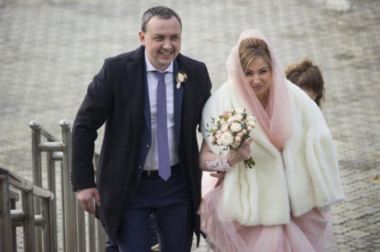 Рівненський губернатор одружився з вагіт…