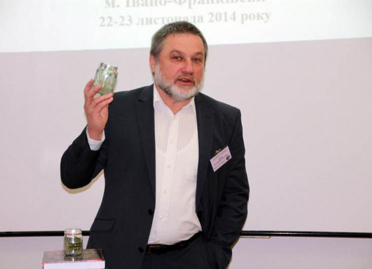Профессор Лущак о точке невозврата для украинской науки и стокгольмском синдроме нации