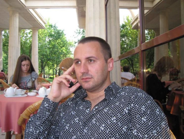 Журналіст із Запоріжжя виявився агентом Москви, - СБУ (ЗАПИС РОЗМОВИ)