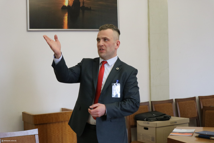 У Миколаєві презентували три проекти сміттєпереробного заводу