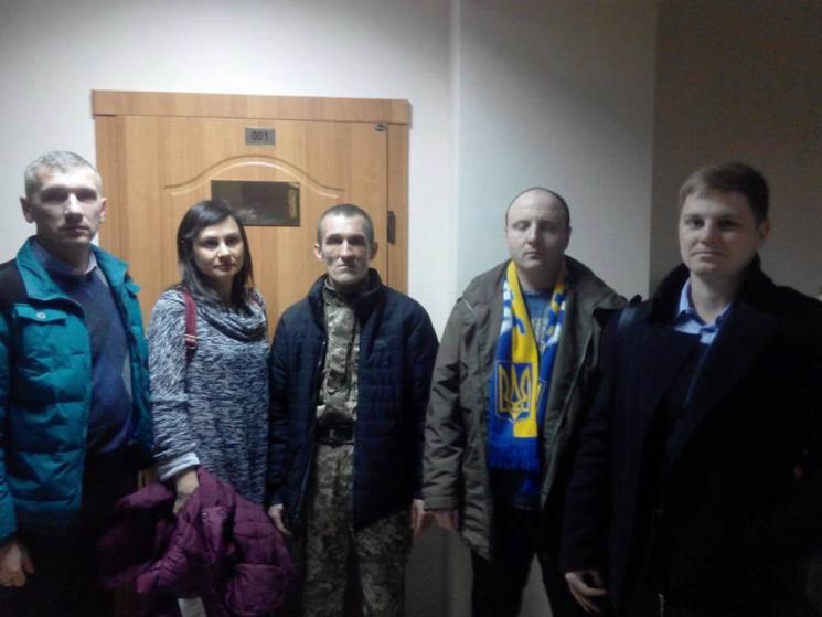 Артист из РФ, который был участником Евромайдана, получил статус беженца вУкраинском государстве