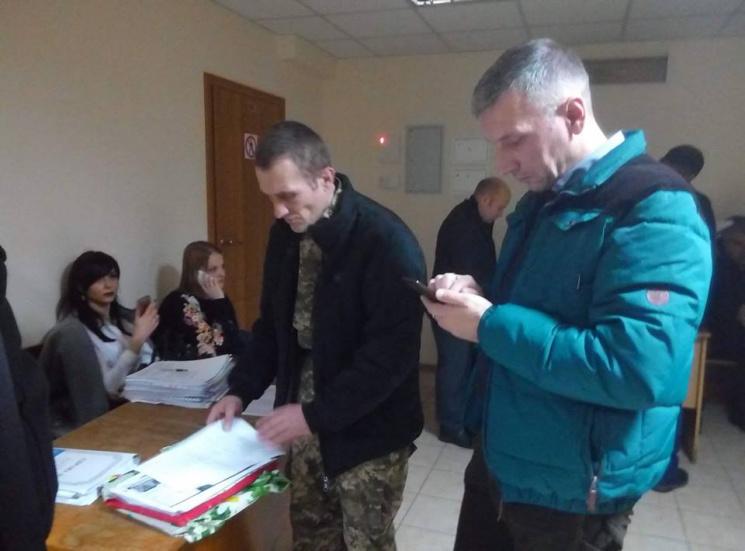 ВОдессе суд предоставил статус беженца российскому «евромайдановцу»