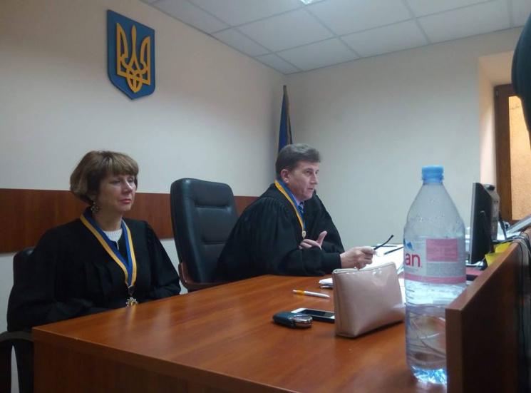 Русский артист через суд достиг статуса беженца вУкраинском государстве