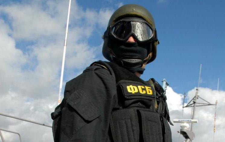 Воккупированном Крыму бывших украинских таможенников заставляют кувольнению— агентура