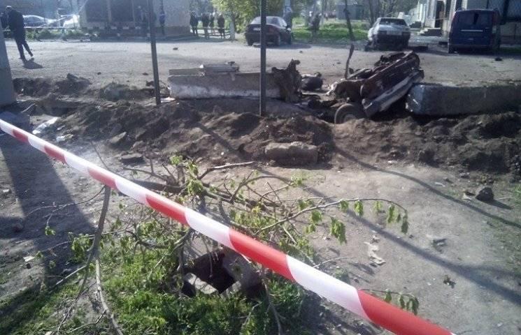 Исполнителя теракта вНовоалексеевке приговорили к15 годам тюрьмы сконфискацией