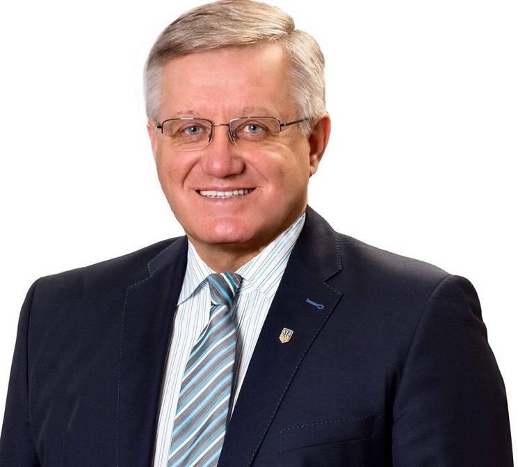 Стала відома партійна приналежність підірваного у Нікополі депутата (ФОТО)