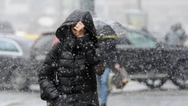 Негода на Закарпатті: Рятувальники закликають бути обережними