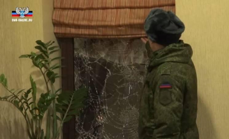 У Донецьку показали, що залишилося від б…