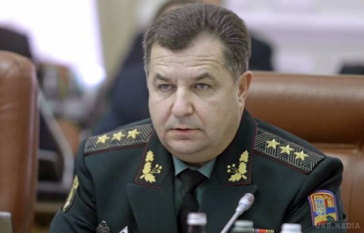 Коли Україна отримає Javelin— Полторак назвав терміни