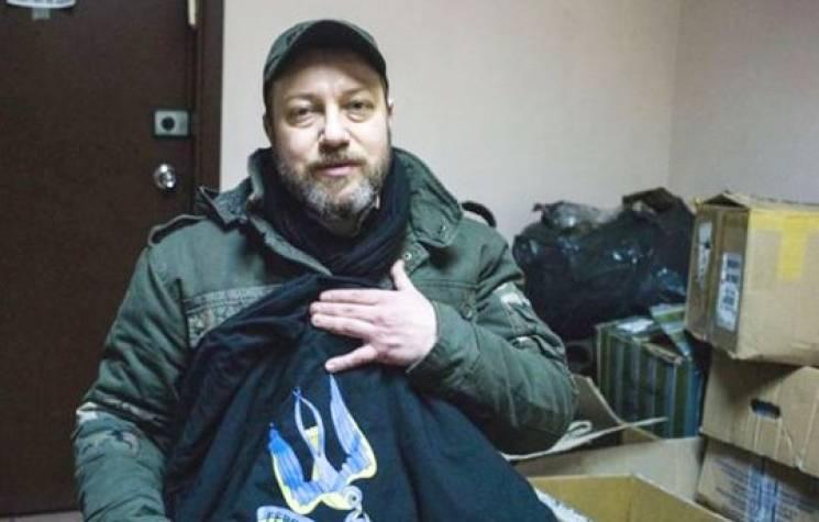 Волонтер Краснопольський загинув у ДТП (…