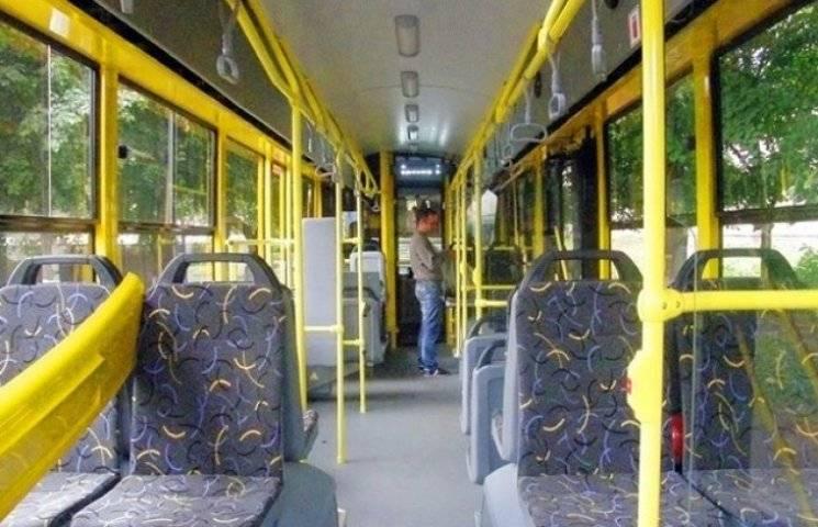 У Сумах оголосили тендер на купівлю тролейбусів