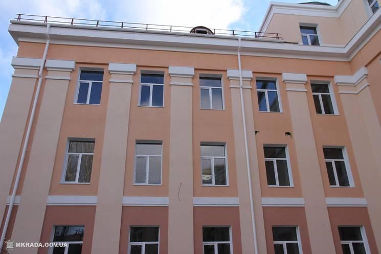 У Миколаєві оголосили тендер на реконструкцію школи №36