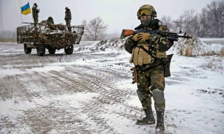 """Луганський напрямок: Які """"сірі"""" села можуть бути нашими (КАРТА)"""