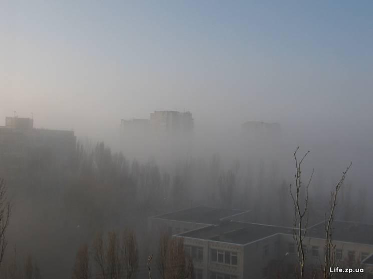 У Миколаєві буде тепло та мрячно