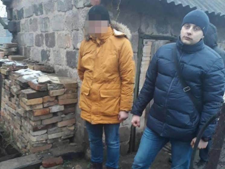 УКривому Розі викрадачі вбили заручника, недочекавшись 100 тис. викупу