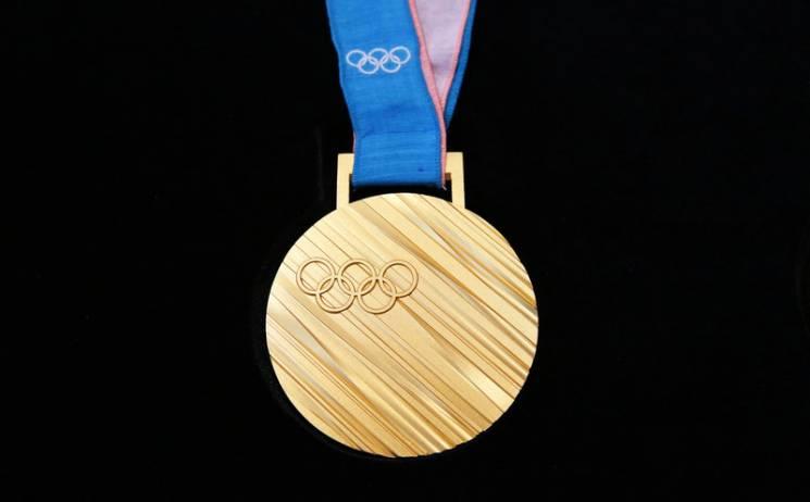 Медальний залік Олімпіади-2018 (ПIДСУМOК)