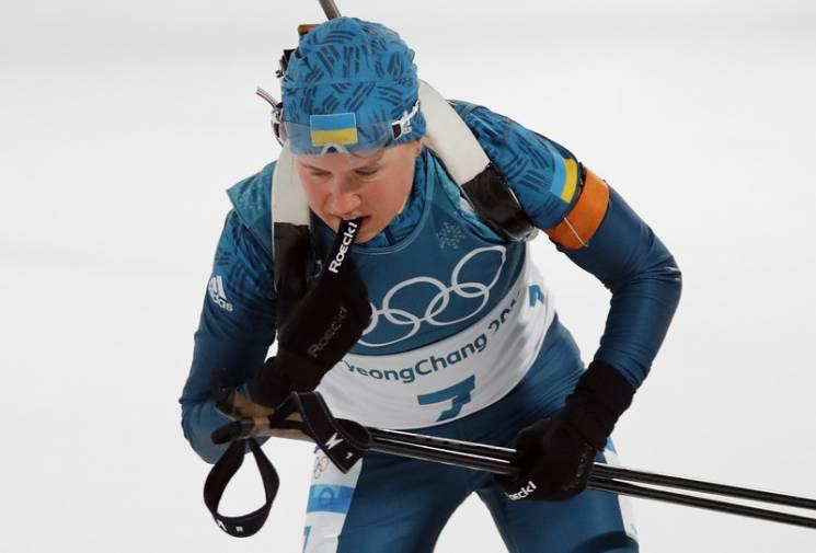 Другий день Олімпіади-2018: Ганьба українoк-біатлоністок, табу на релiгiю та російський апендицит