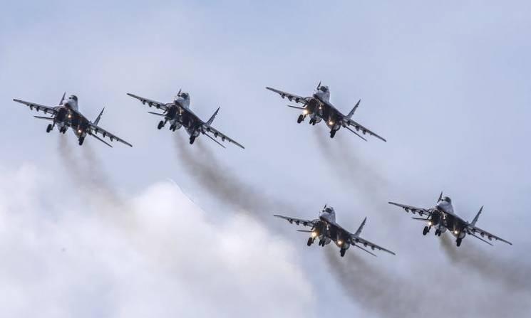 Під авіаудар США уСирії потрапили російські найманці - ЗМІ