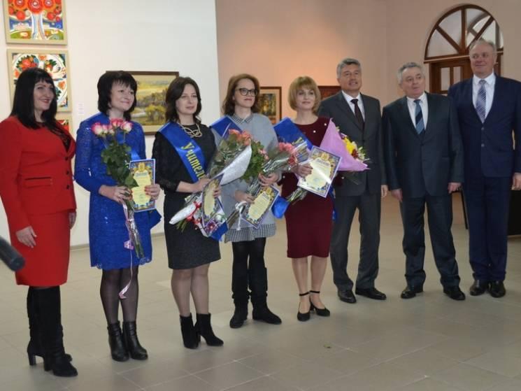У Полтаві обрали чотирьох кращих вчителів області (ФОТО), фото-1