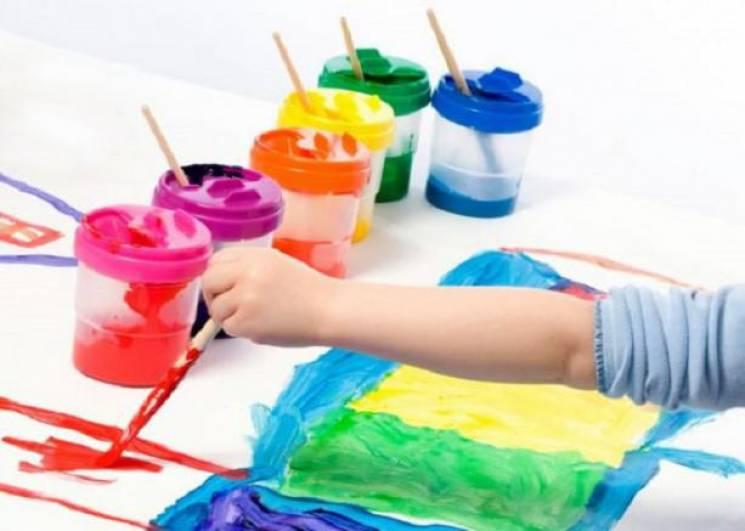 Вінницька поліція запрошує дітей помалювати