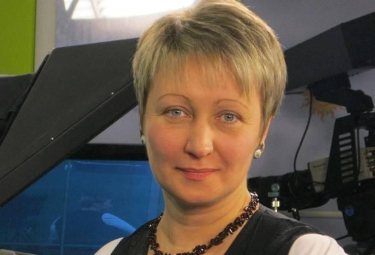 Менеджером філії Суспільного ТБ в Кропивницькому стaлa Оленa Роміцинa