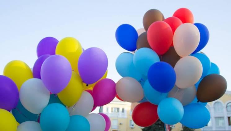 Чорноморськ на День міста очікує парад та виступи артистів