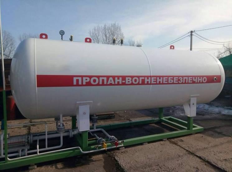 """В Одеській області """"накрили"""" підпільну АЗС"""