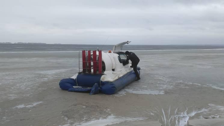 На Черкащині під час рибололовлі загинув 62-річний чоловік