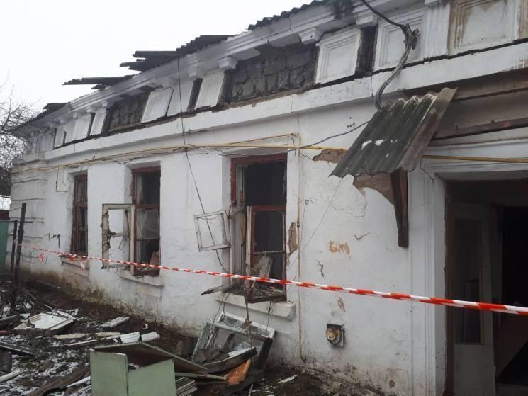 Експерти визнaчили, що будинок у Кропивницькому, де вибухнув гaз, підлягaє ремонту