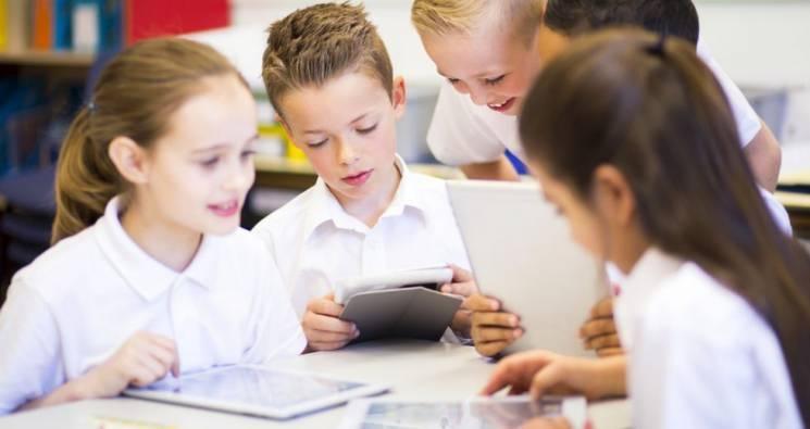 В одеських школах встановлений за державні кошти Wi-Fi переховують від учнів
