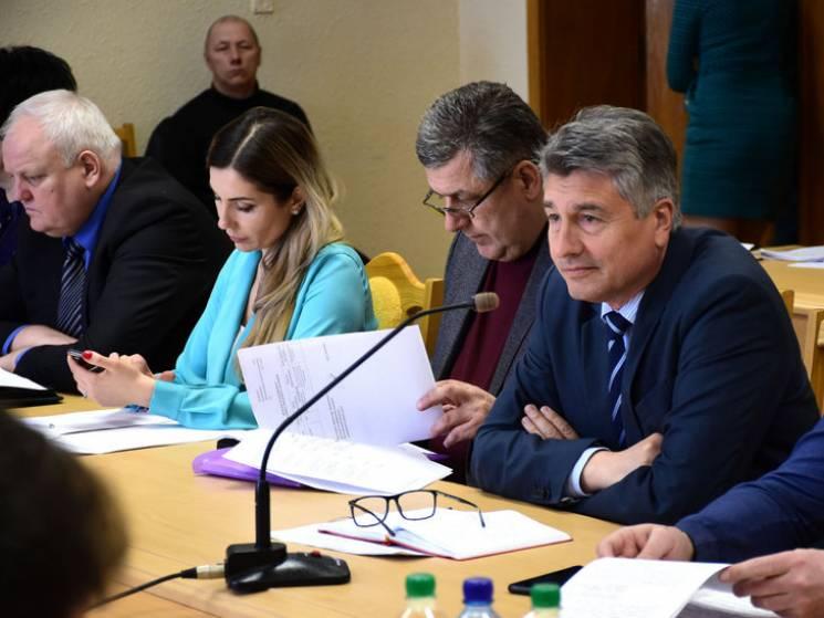 Де засідатимуть депутати Полтавської облради, поки триває капітальний ремонт сесійної зали