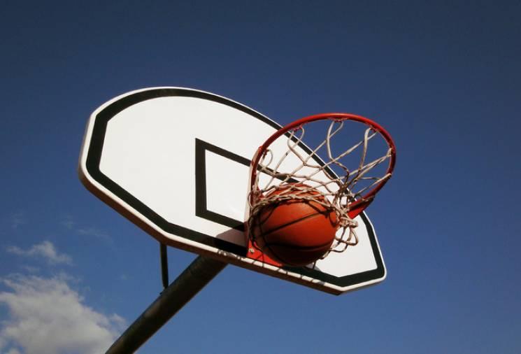 """Сумські баскетболісти програли """"Ніко-Баскету"""""""