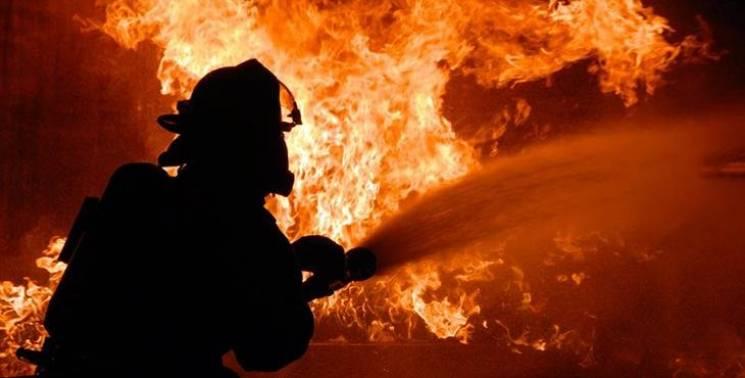 На Вінниччині вогонь забрав ще два життя