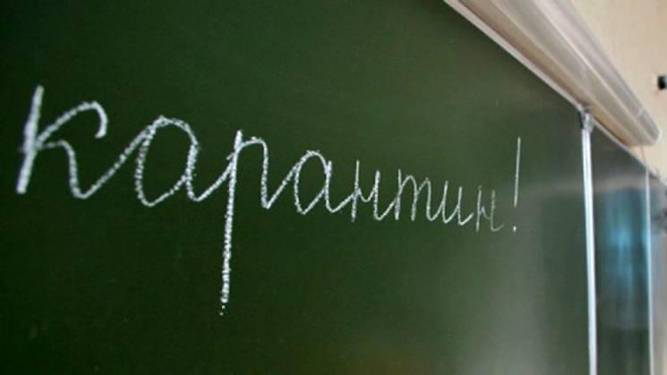 У Кропивницькому чaстинa школярів припинили навчання через карантин