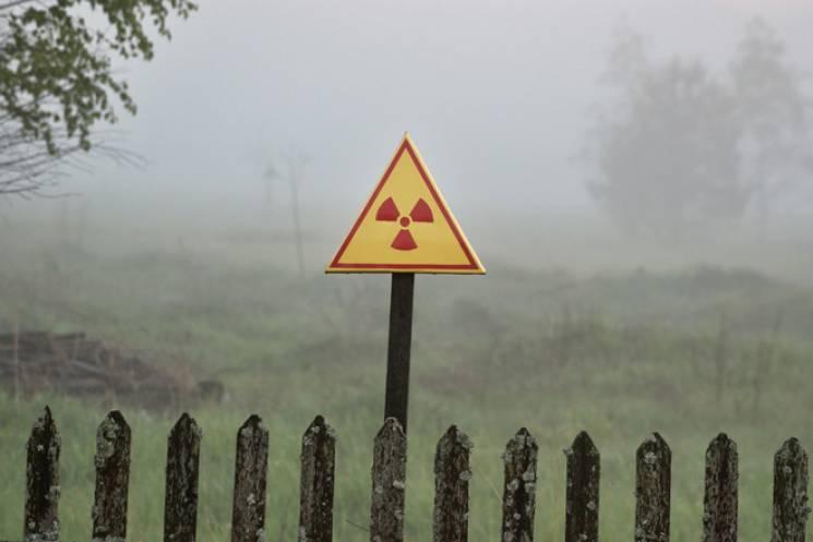 На Харківщині впіймали росіянина з радіоактивною колбою