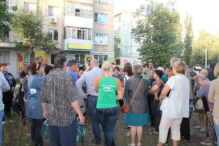 """У столиці Західного Донбасу готують """"облаву"""" на МАФи"""