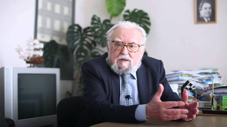 У Києві прощаються з Мирославом Поповичем