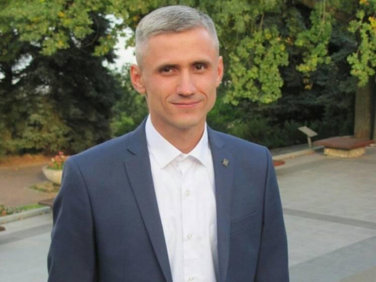 На депутата Черкаської облради склали три адмінпротоколи за порушення ПДР