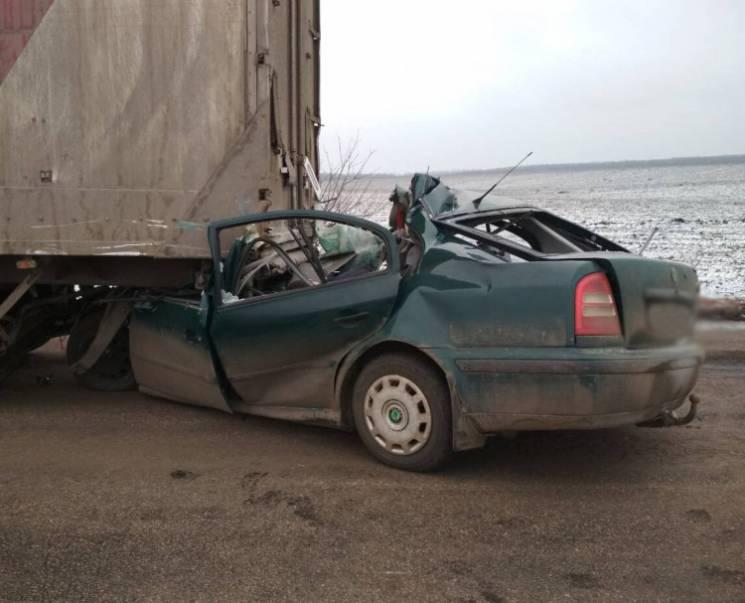 Ідентифікувaли двох із трьох зaгиблих в нічній ДТП нa Кропивниччині