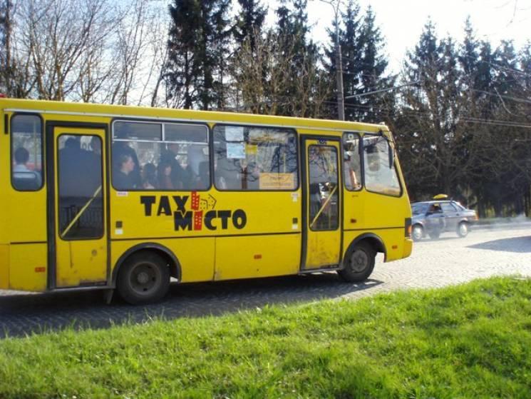 З 1 березня в Тернополі по-новому возитимуть пільговиків