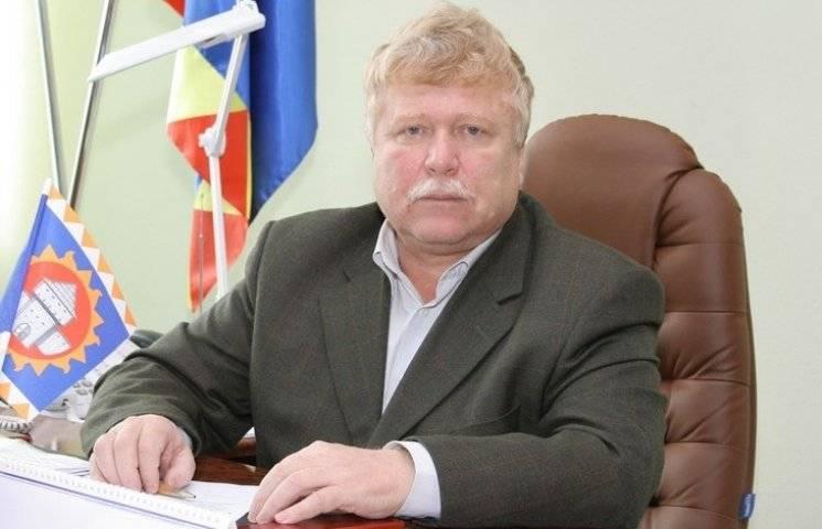 На Вінниччині мер міста під час сесії запропонував депутату повіситись