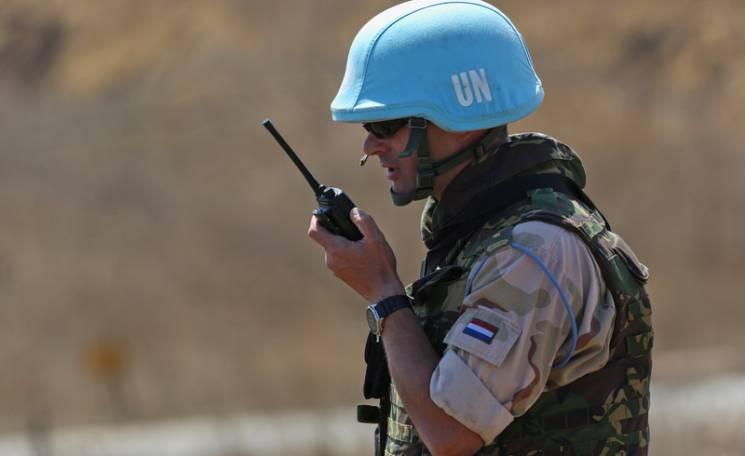 """Утопія """"блакитних шоломів"""": Чому миротворців на Донбасі не буде"""