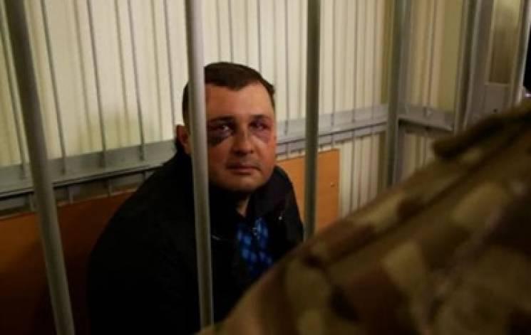 Антураж під вибори: Як Савченко замінили Шепелєвим