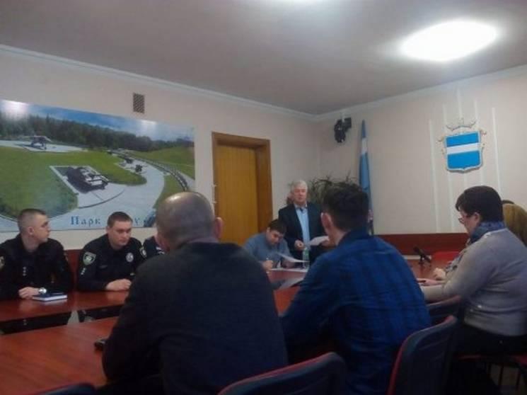 Карантин через АЧС на Полтавщині завершиться не раніше, ніж за місяць