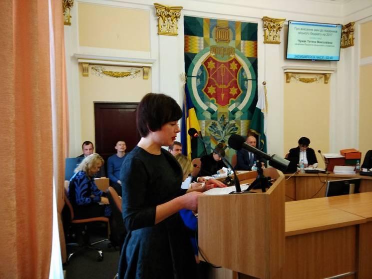 Полтавські депутати вирішать, на що витратити залишок коштів за 2017 рік