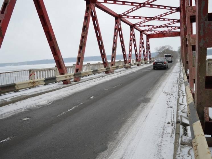 Дорожники Полтавщини обговорили варіанти реконструкції мосту через Сулу