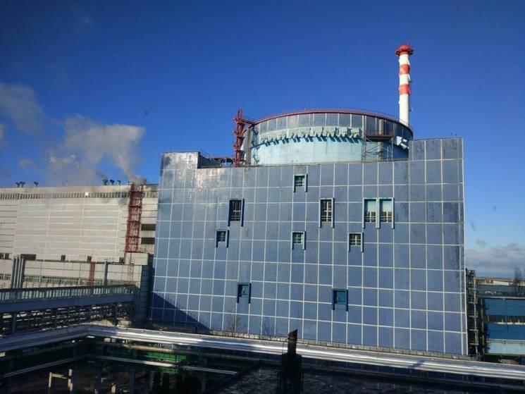 На ХАЕС енергоблок №1 готують до подовження його ресурсу